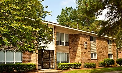 Building, Wellington At Western Branch Apartments, 2