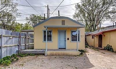 Building, 329 S Montezuma St, 0