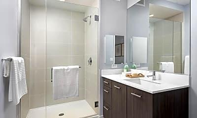 Bathroom, 218 W Randolph St, 0