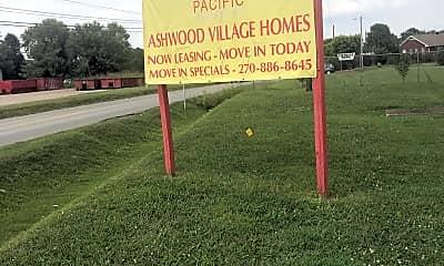 Ashwood Village Homes, 1
