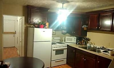 Kitchen, 200 S Norris St, 1