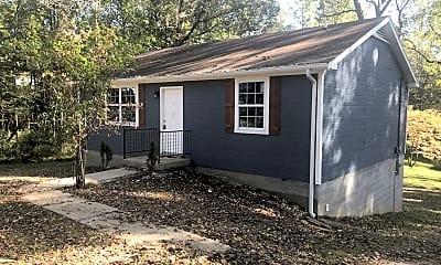 Building, 611 Louisiana Ave, 0