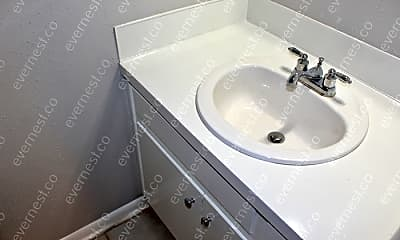 Bathroom, 7924 Bronco Ln, 2