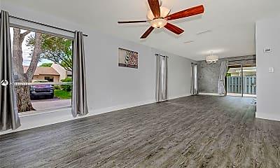 Living Room, 12561 SW 119th Terrace, 0