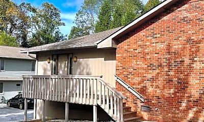 Building, 2361 Hendersonville Rd, 0