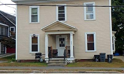 Building, 257 Turner St, 2