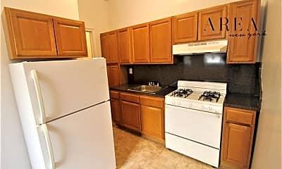 Kitchen, 100 Thayer St, 0