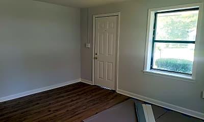 Bedroom, 613 Carver Ave, 1