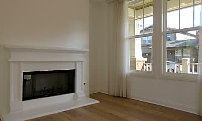 Living Room, 4621 Wellfleet Dr, 1