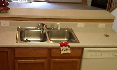 Kitchen, 900 Magnolia Ln, 1