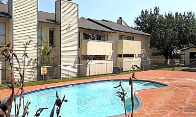 Pool, 4100 North Street, 0