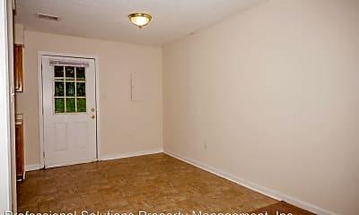Bedroom, 437 Jason Dr, 1