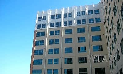 Building, 100 N Santa Rosa Avenue, 1