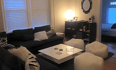 Bedroom, 7222 Forsyth Blvd, 2