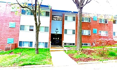 Building, 5651 Kennedy St 204, 0