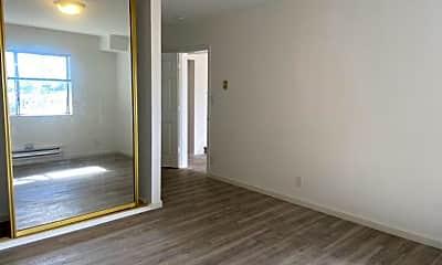 Bedroom, 445 Burnett Ave, 2
