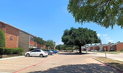 Trinity Mills, 1
