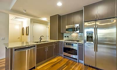 Kitchen, 7117 E Rancho Vista Dr 2003, 1