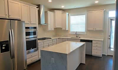 Kitchen, 634 Totten Mews NE, 1