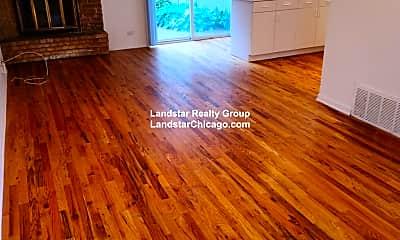 Living Room, 2634 N Mildred Ave, 1