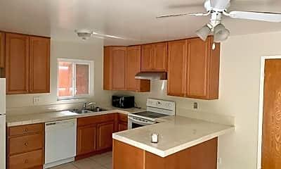 Kitchen, 4426 Penniman Ave, 1