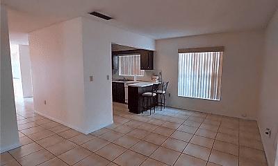Living Room, 10383 SW 2nd St, 0