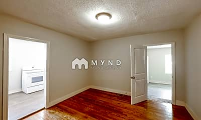 Bedroom, 1331 43rd Street Ensley, 1
