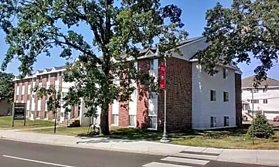 Bridgeport Student Apartments, 0