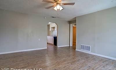 Living Room, 210 Ave L, 1