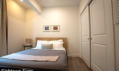 Bedroom, 1415 Germantown Ave, 1