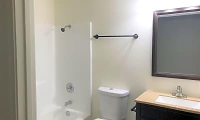 Bathroom, 1529 Willis St, 2