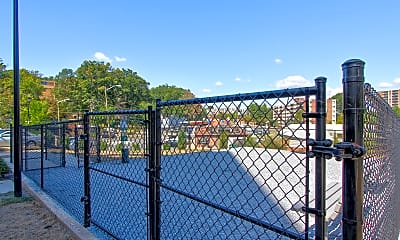 Recreation Area, The Mark, 2
