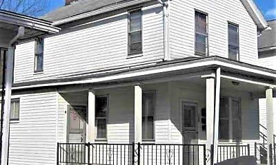 Building, 417 Pennsylvania Ave, 0