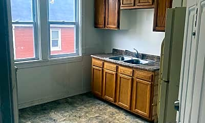 Kitchen, 11408 Woodland Ave, 0