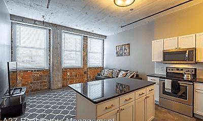 Kitchen, 321 E 2nd St, 1
