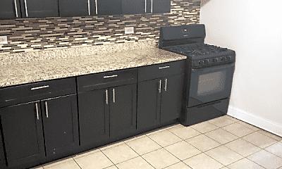 Kitchen, 8044 S Escanaba Ave, 1