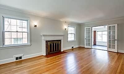 Living Room, 1667 Primrose Rd NW, 1