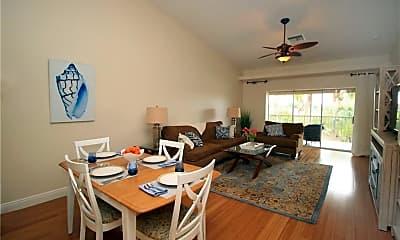 Dining Room, 2920 Cypress Trace Cir 204, 0