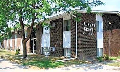 Jackman Grove, 0