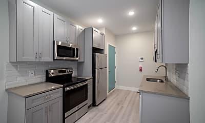 Kitchen, 3731 Brandywine St, 1