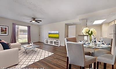 Living Room, 12202 N 15th St, 0