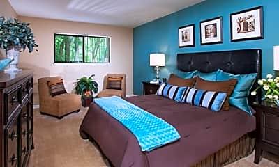 Bedroom, Jasmine at the Galleria, 2