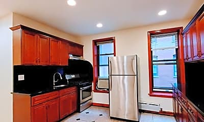 Kitchen, 37-76 62nd St B-10, 1
