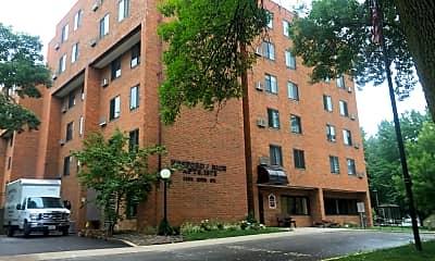 Hosford-Rich Apartments, 0
