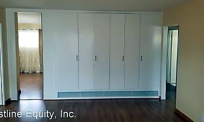 Bedroom, 721 W 16th St, 2
