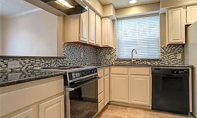 Kitchen, 5325 Bent Tree Forest Dr 1144, 1