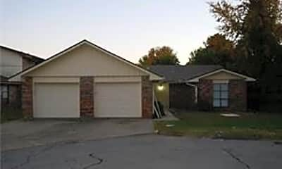 Building, 8116 Dallas Pl, 0