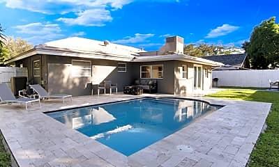 Pool, 105 Pinehurst Ln, 0