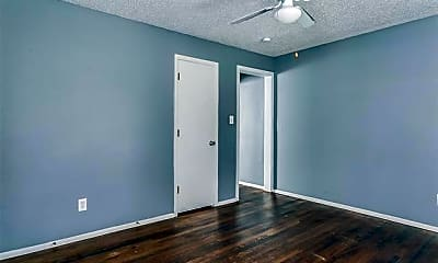 Bedroom, 3132 Greene Ave B, 2
