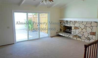 Living Room, 6568 Crown Blvd, 1
